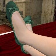 Just Dream Mint Ballet