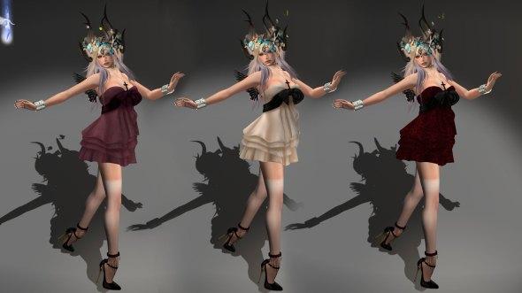 [TMP-R3]-01-Short-bow-dress.jpg
